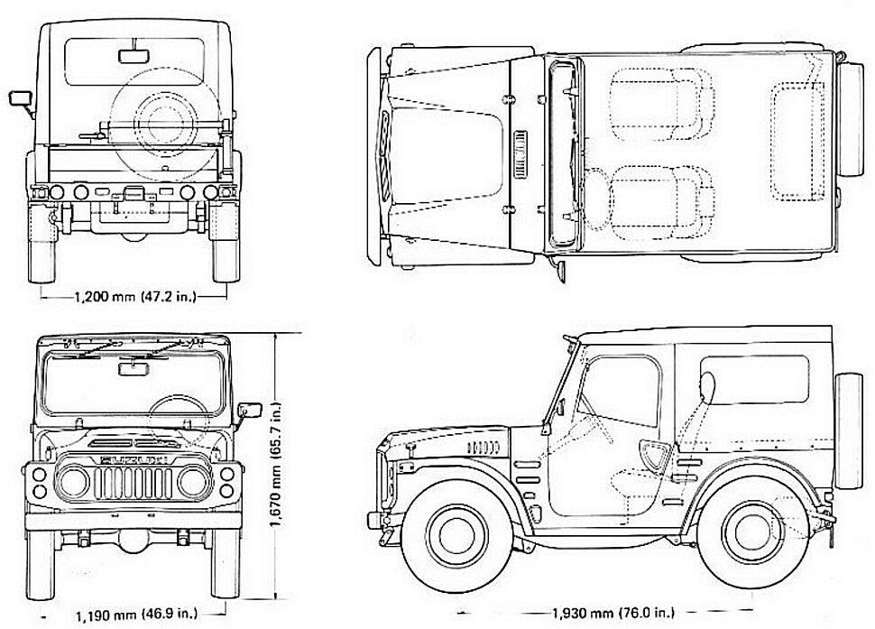 [PDF FILE] Suzuki Jimny Workshop Manual Free Download