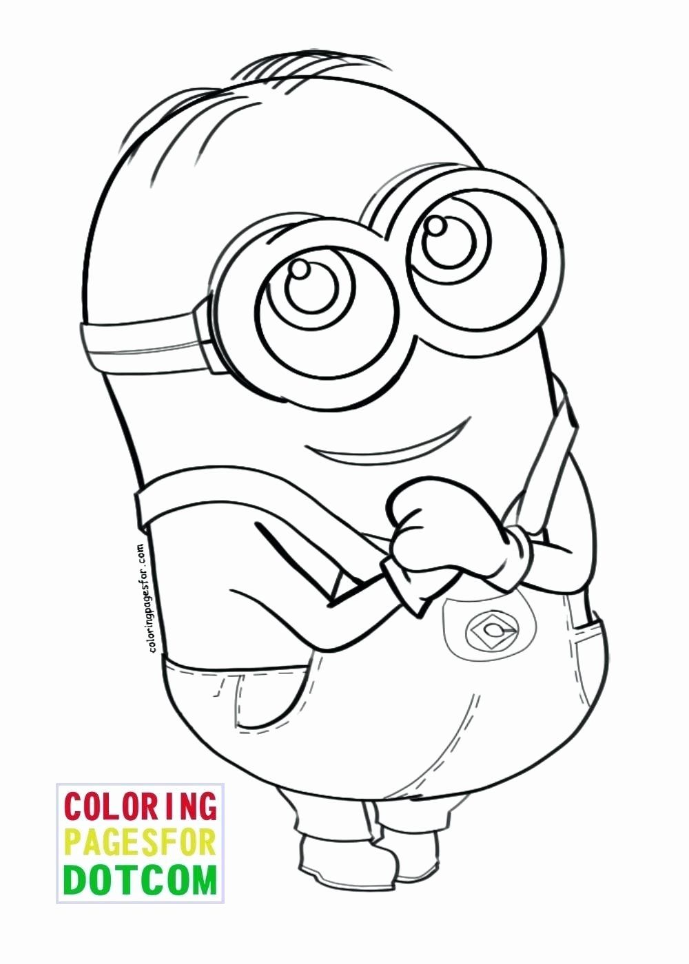Free Printable Coloring Pages Minions Best Of Minions To Color Producthired In 2020 Minion Coloring Pages Minions Coloring Pages Coloring Pages To Print