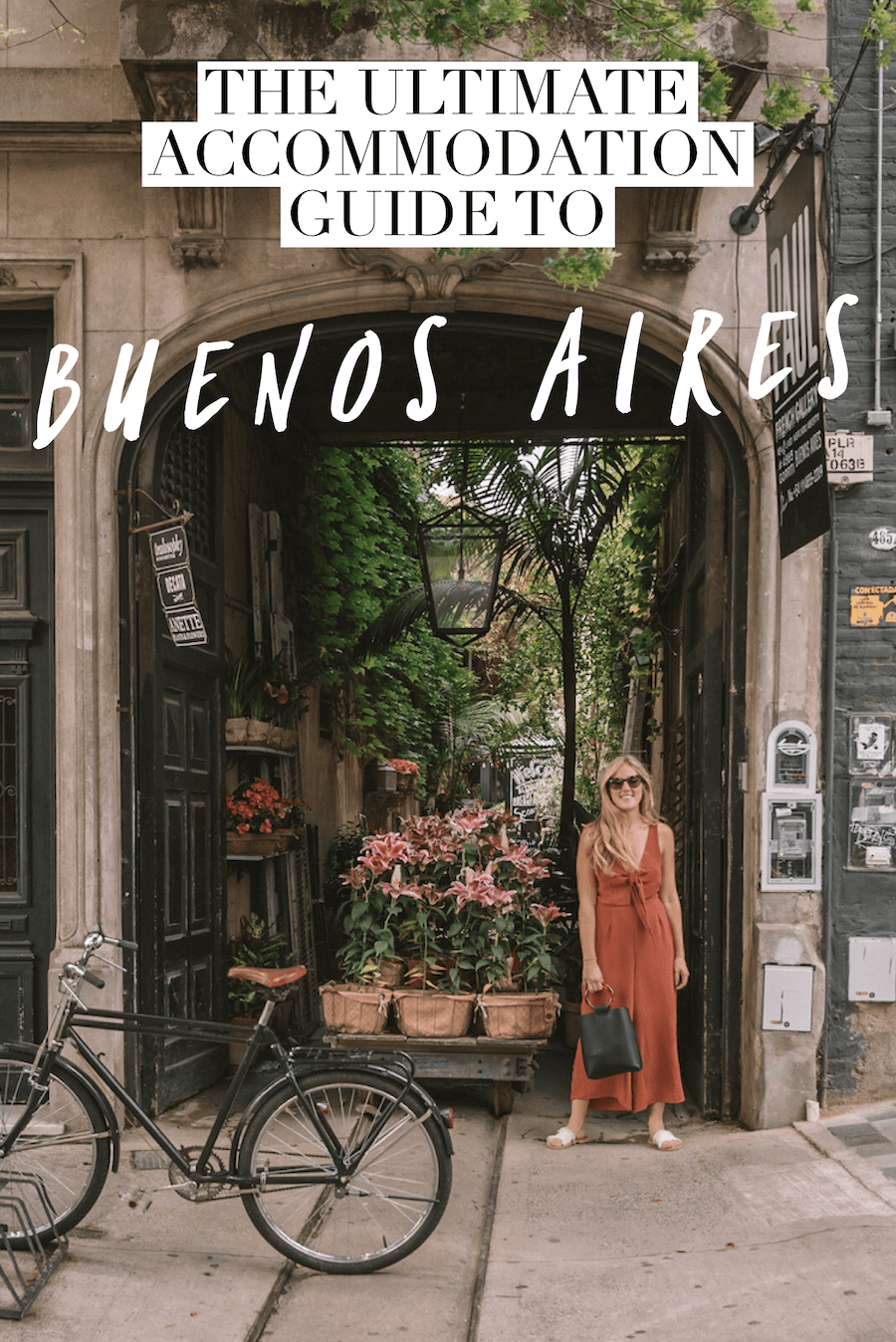 How To Decide Where To Stay In Buenos Aires Argentina Visit Argentina Neighborhood Guide South America Travel