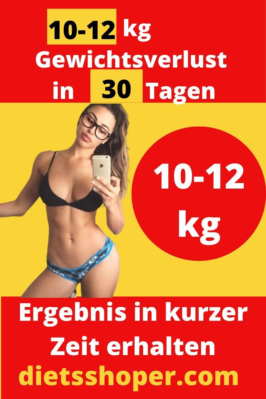 Gewichtszunahme Ab 30