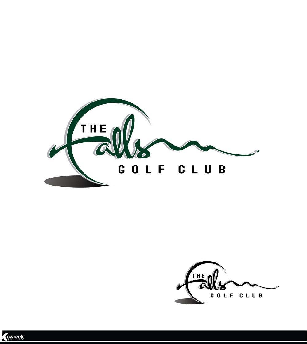 Logo Design Created By Professional Graphic Designer Kowreck Golf Logo Design Logo Design Golf Logo