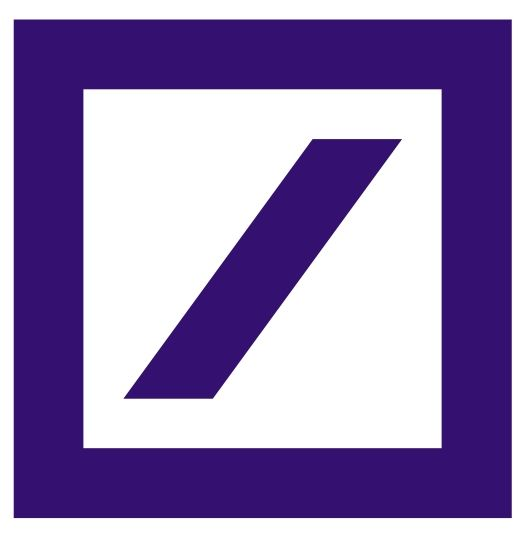 Deutsche Bank Logo Download Vector Banks logo, Logo