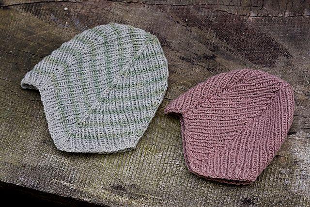 Campanula Childrens Hat pattern by Hey Mama Wolf | baby | Pinterest