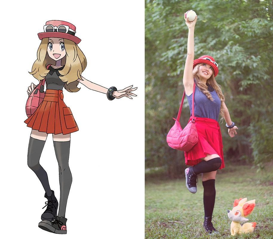 Cosplay dating Seite