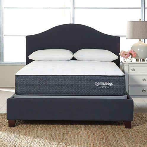 signature design by ashleya sierra sleep plush tight top mattress