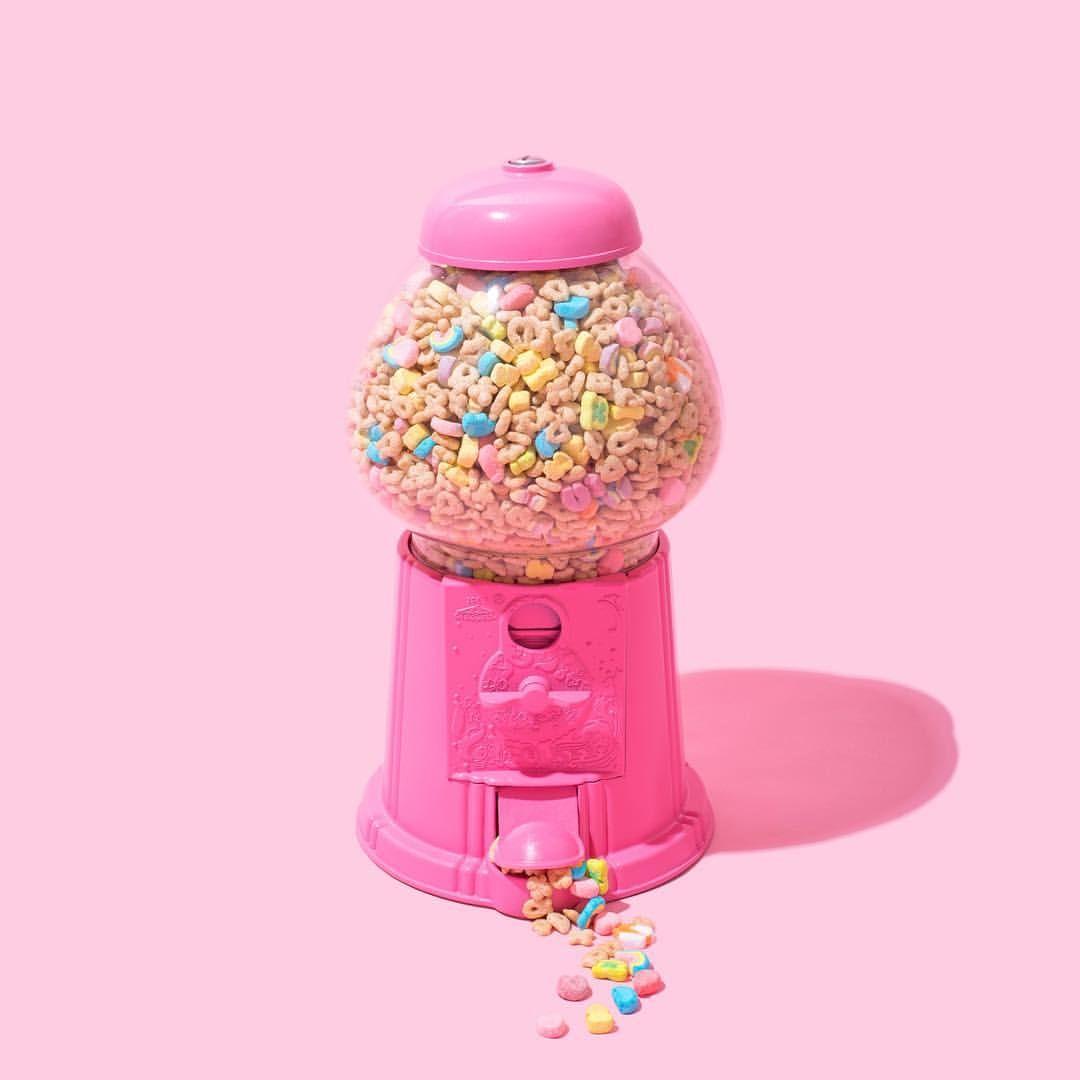 Violet Tinder Studios X Lucky Charms | Yum. | Pinterest | Tinder ...