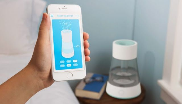 Marvelous Coolest High Tech Bedroom Gadgets From All Over The World