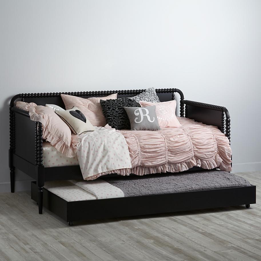 land of nod furniture reviews. Black Jenny Lind Trundle Bed   The Land Of Nod Furniture Reviews