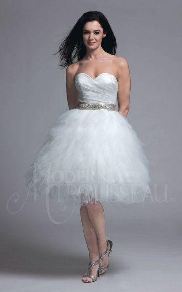 2012 Bridal Collection Wedding Dresses Photos on WeddingWire ...
