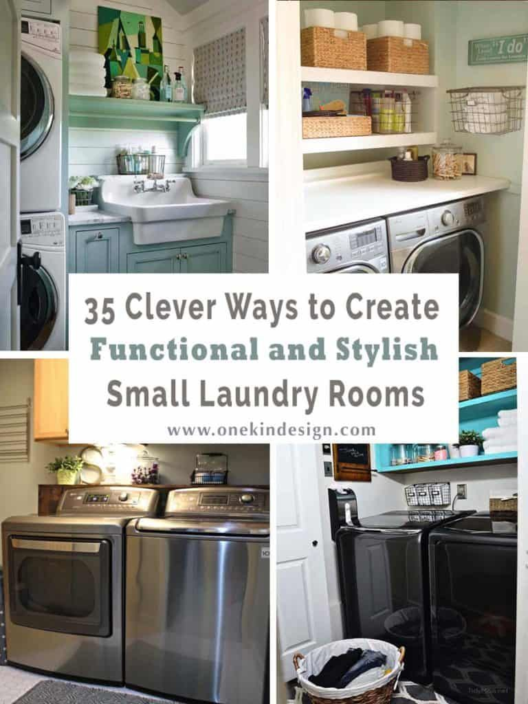 35 clever ways to create functional and stylish small on clever small apartment living organization bathroom ideas unique methods for an organized bathroom id=36249
