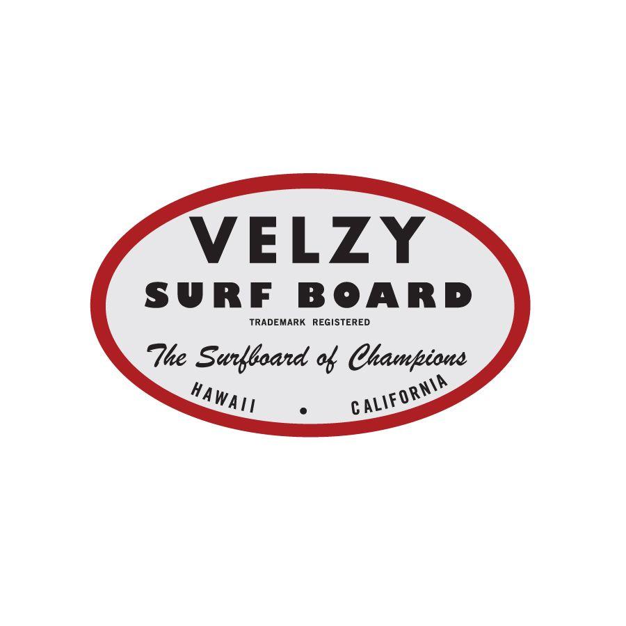Velzy Surfboards