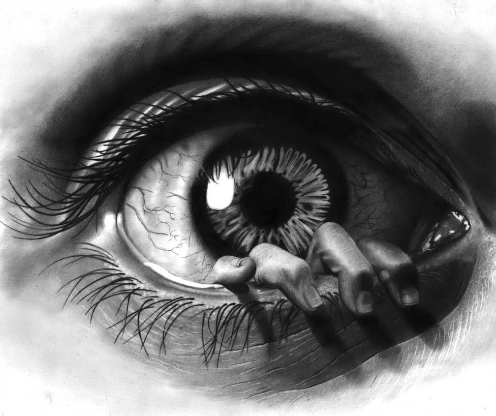 Augen Tattoo Design Bedeutung Und 34 Tolle 3