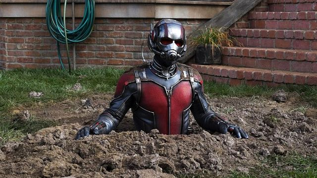 13 'Ant-Man' Easter Eggs and References to Marvel Comics, The Avengers, and...Spider-Man!