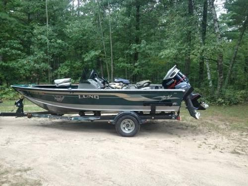 Lund ProV Tournament Series For Sale By Owner On - Lund boat decals easy removalgreat lakes fishing boats for sale