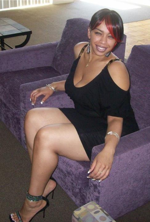 Phatt Ass Black Women