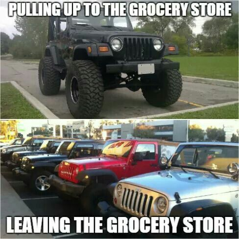 Pin By Ruben Mo On J P Jeep Memes Jeep Life Jeep Lover