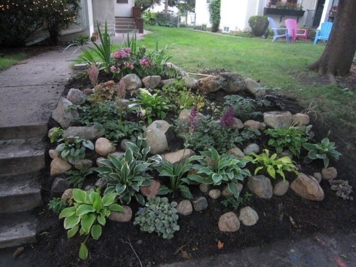 Before And After Landscape Simple Hillside Landscaping Ideas For You Easy  Simple Hillside Landscaping Ideas Hillside