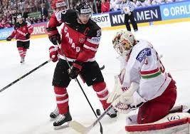 """hockey sur glace canadien"""