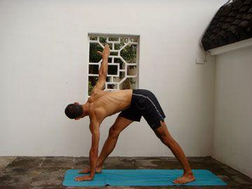 obliques  poses yoga yoga poses