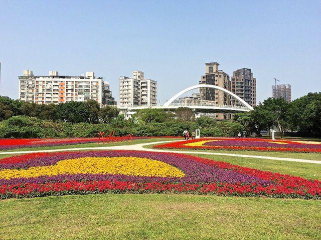 福和河濱公園