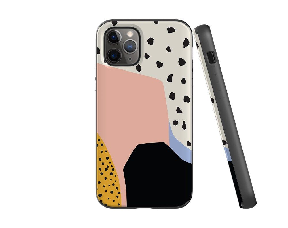ANIMAL DOTS Phone Case   iPhone Case   Samsung Galaxy Cell Phone ...