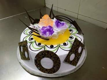 Kolkata Online Cake Delivery Shop Bakery Gifts