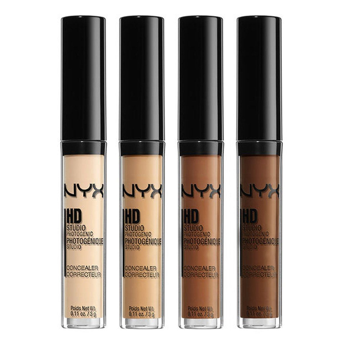 20 of Our Favorite Concealers Under 20 (With images
