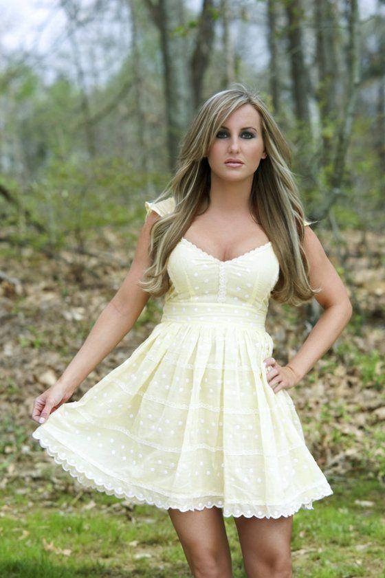 yellow dress style ebsite