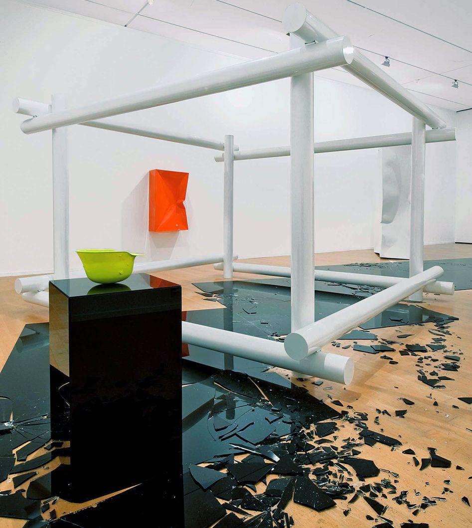 Exhibition D View : M² vue d exposition exhibition view gri gri facebook