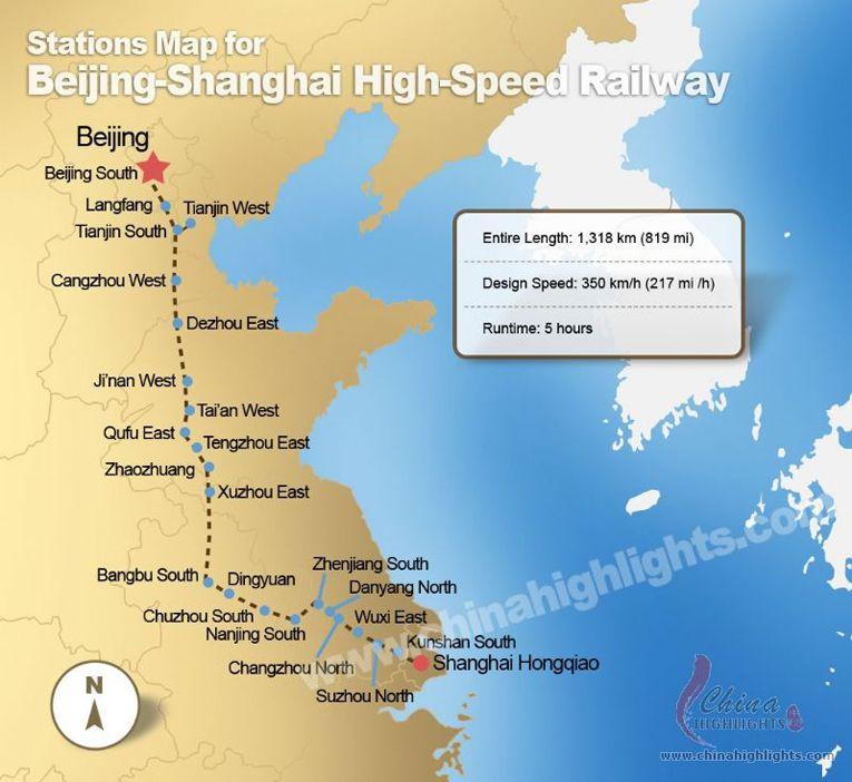 Maps Of China Railways China Railway Map English Map Of Chinese Railways System Station Map Map China Map