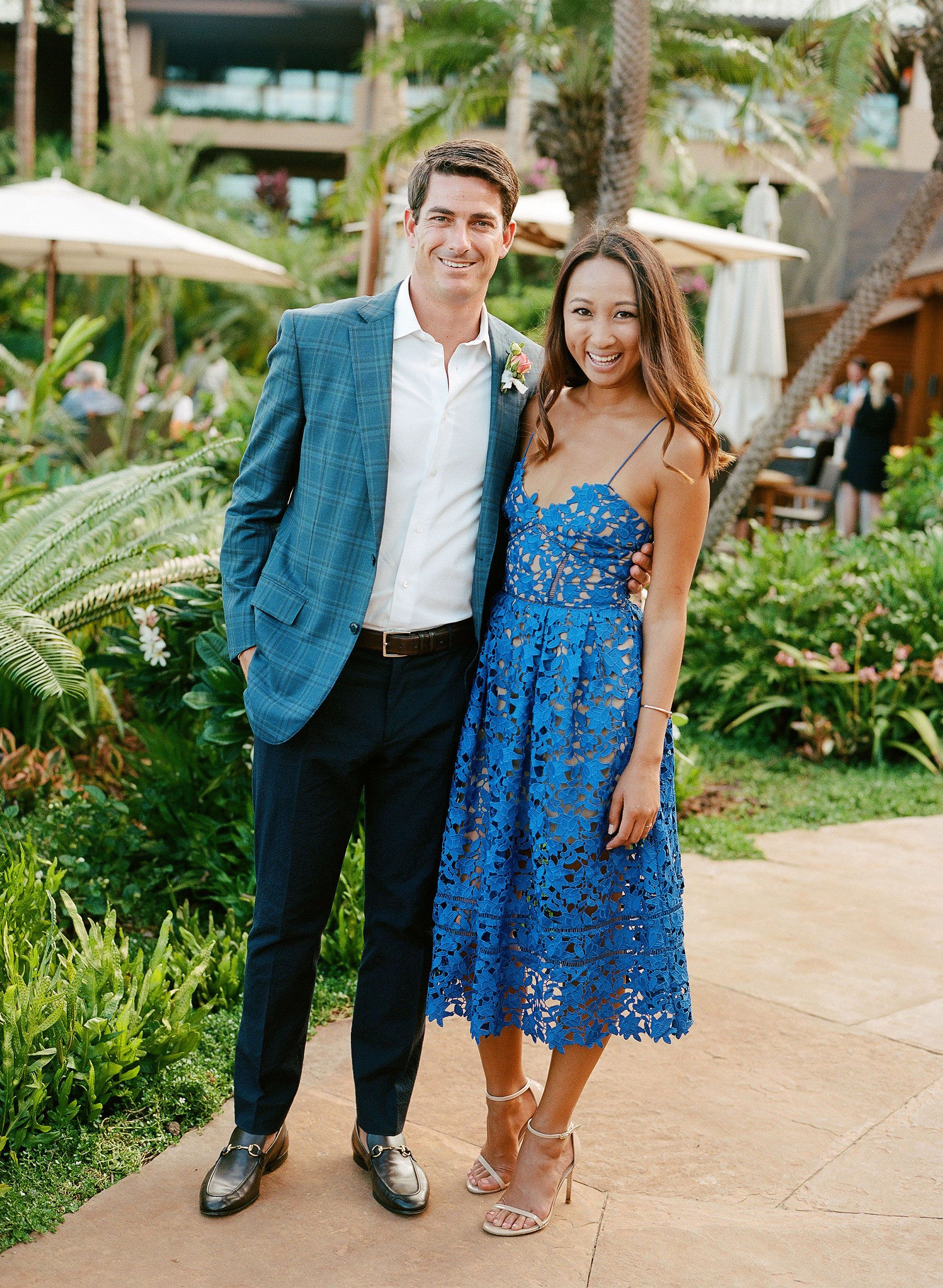 A Comprehensive Guide to Wedding Guest Attire Casual