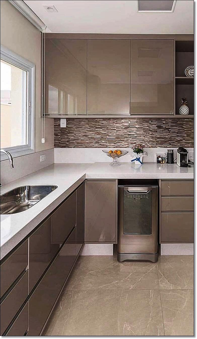 34 New Kitchen Renovation Styles Pictures Cozinhas Modernas Cozinhas Domesticas Decoracao Cozinha Pequena