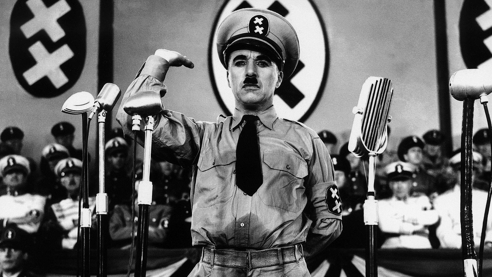 دانلود فیلم دیکتاتور بزرگ The Great Dictator 1940 in 2020