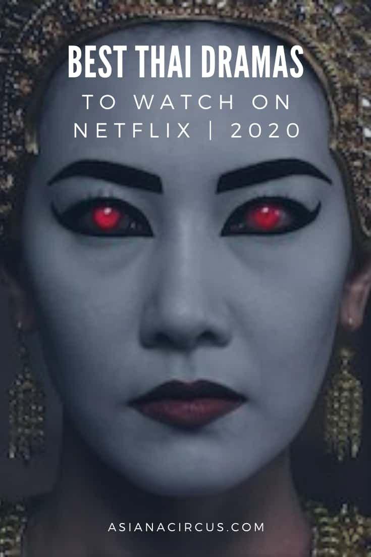 Best thai dramas to watch on netflix usa in 2020 thai