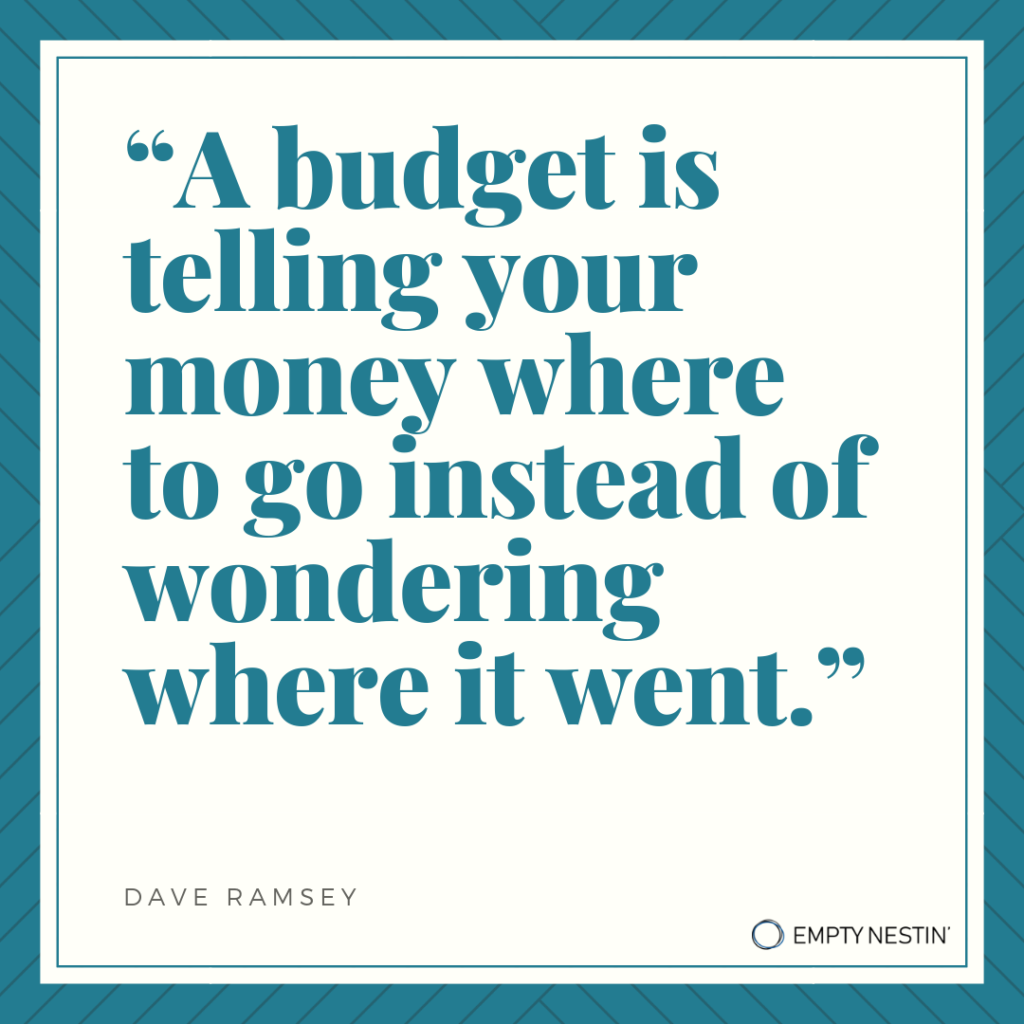 Top 50 Inspirational Quotes About Money amp; Finances | Empty Nestin Dave Ramsey Quote Dave Ramsey is the financial guru that keeps us all on track. This quote is no exception! Manage your money and pay off debt!
