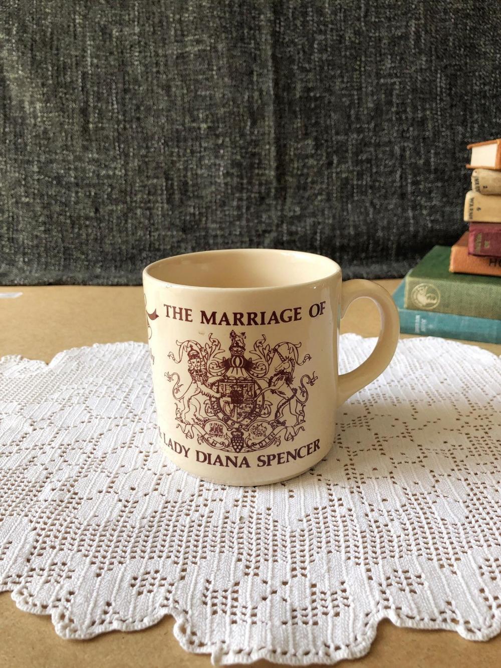 10 for sale 2019 Prince Charles and Princess Diana