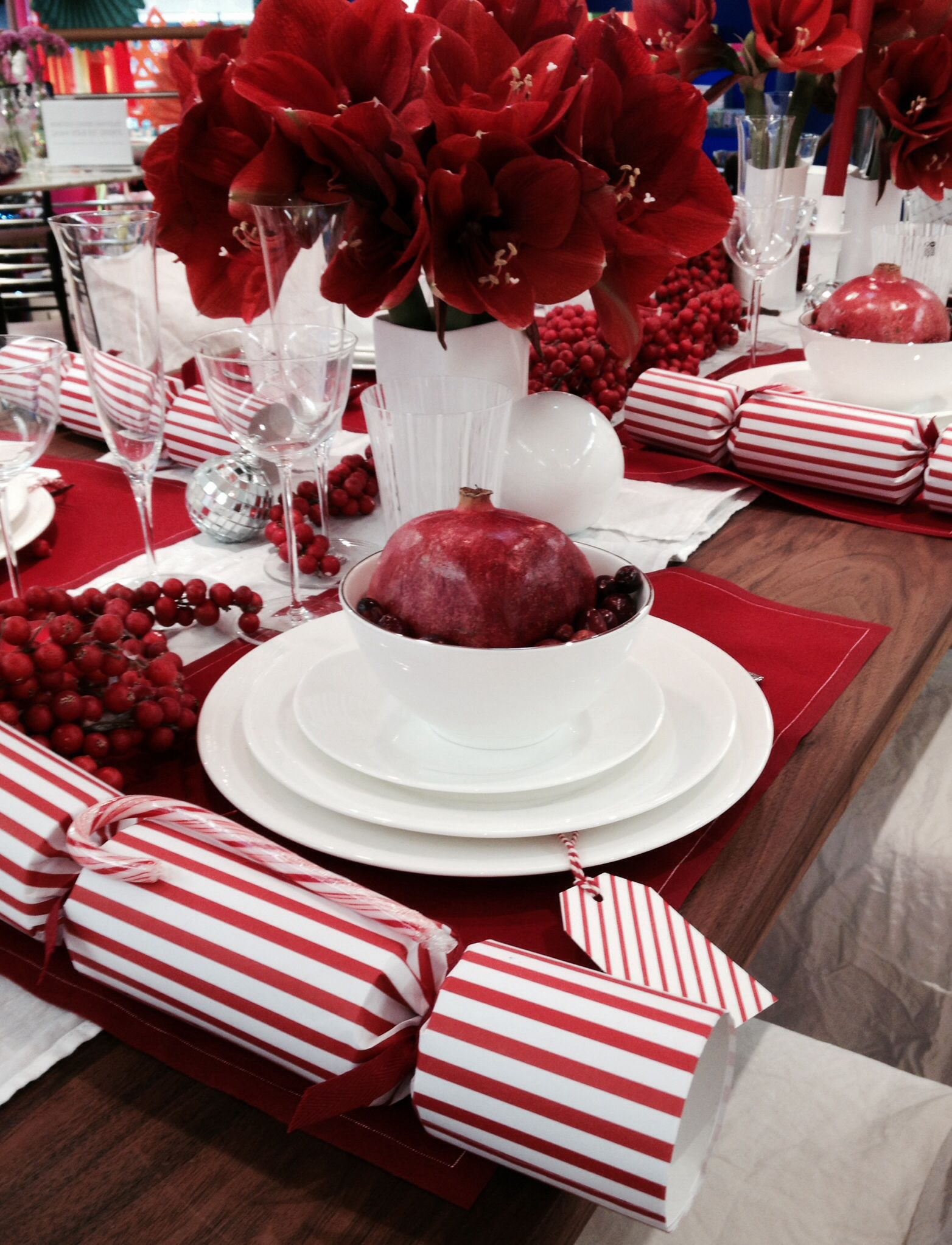 Pinterest Table De Noel Table De Noel Deco Conran Shop Christmas Theme