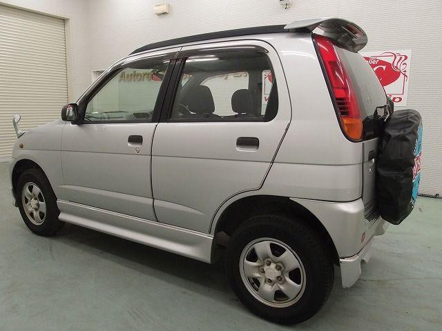 Japanese Used Cars Sale Now On Sale Daihatsu Terios Kid Japanese Used Cars Cars For Sale Used Daihatsu Terios