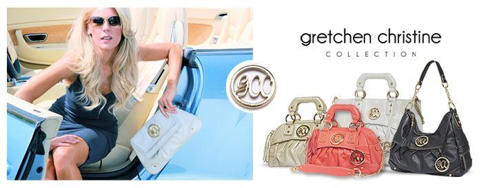 Gretchen Rossi Handbags