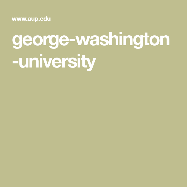 dafb7f5ff7cd52de112de2cb15b81eb7 - George Washington Mba Application Deadline