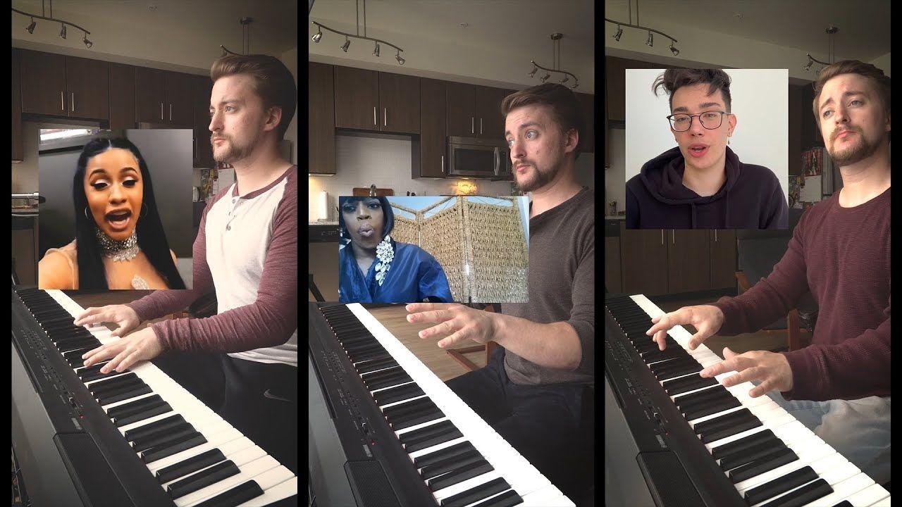 Piano Meme Compilation Charles Cornell Piano Memes Piano Memes