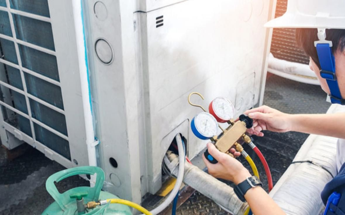 What To Do When Hiring Heating And Cooling Service