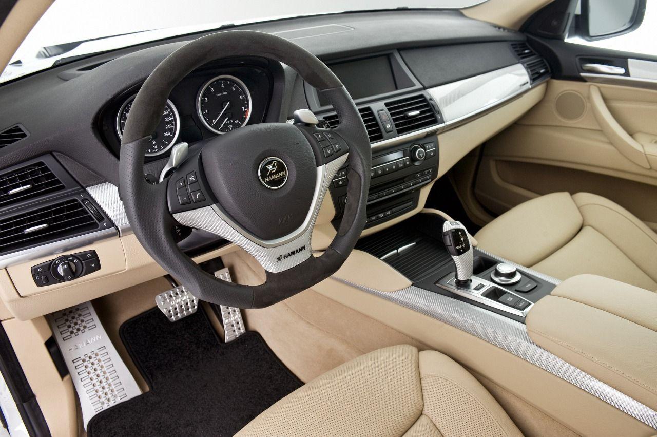 BMW X6 Interior | BMW X6 | Pinterest | Autos und Autodesign
