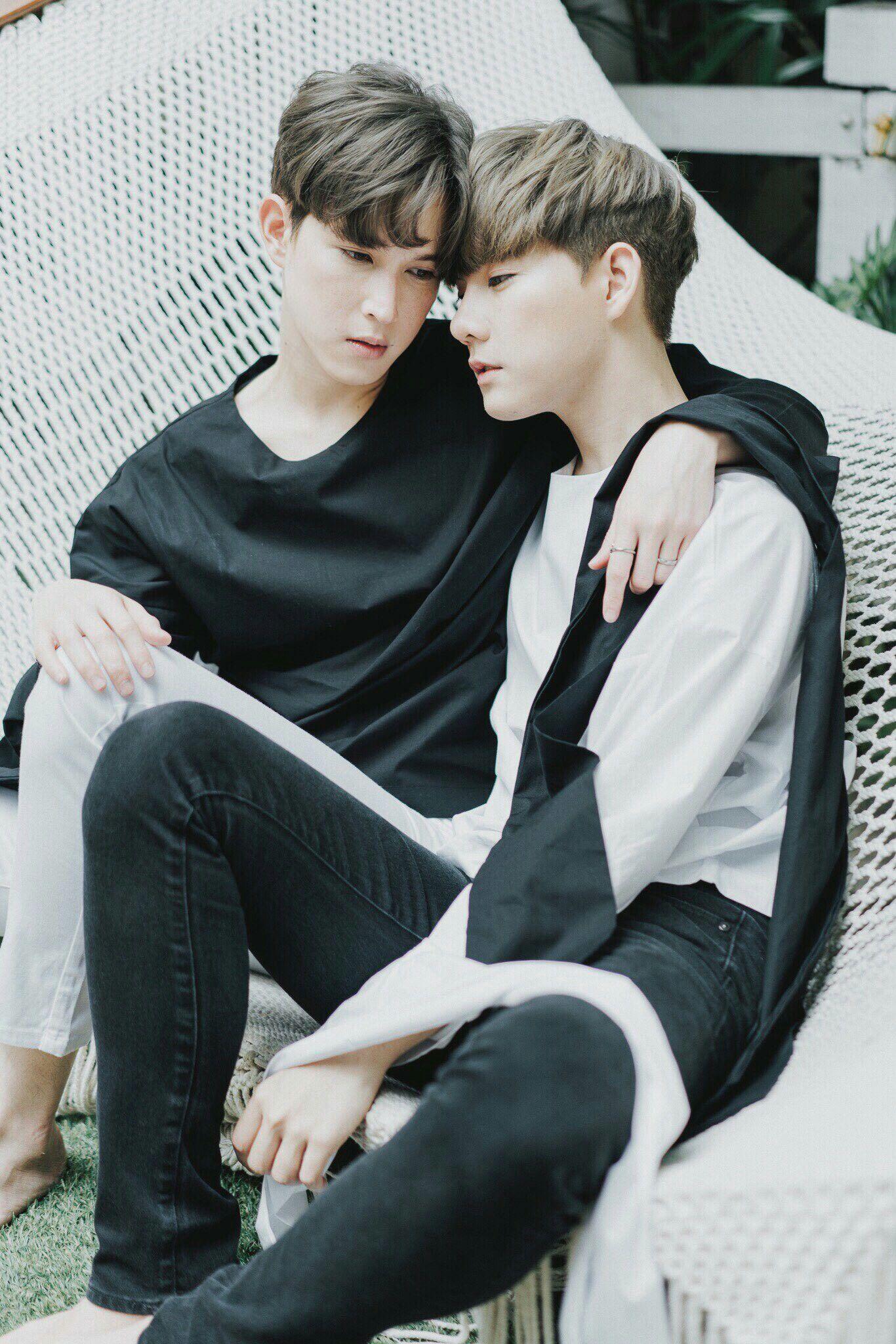from Brayan korean gay pic