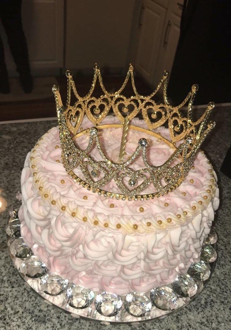 Pinterest Shycreemeredith Sweet 16 Birthday Cake 21st