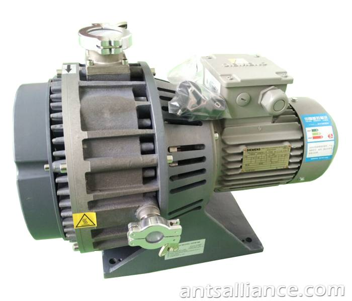 High Quality Dry Scroll Vacuum Pump for industry