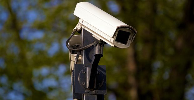 New Way Police Are Surveilling You: Calculating Your Threat 'Score'