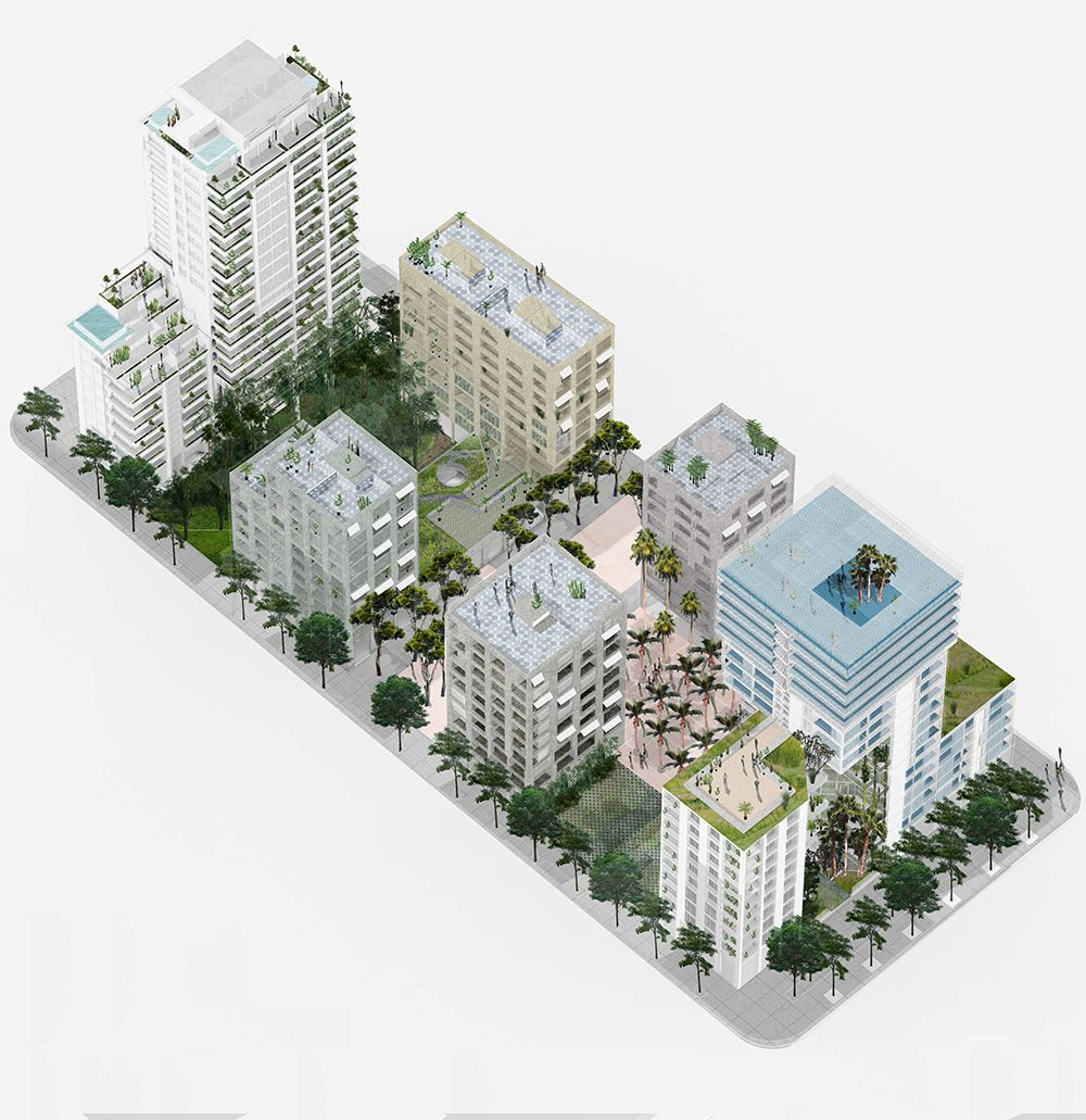 np2f architectes marseille urban planning pinterest architectes architecte marseille et. Black Bedroom Furniture Sets. Home Design Ideas