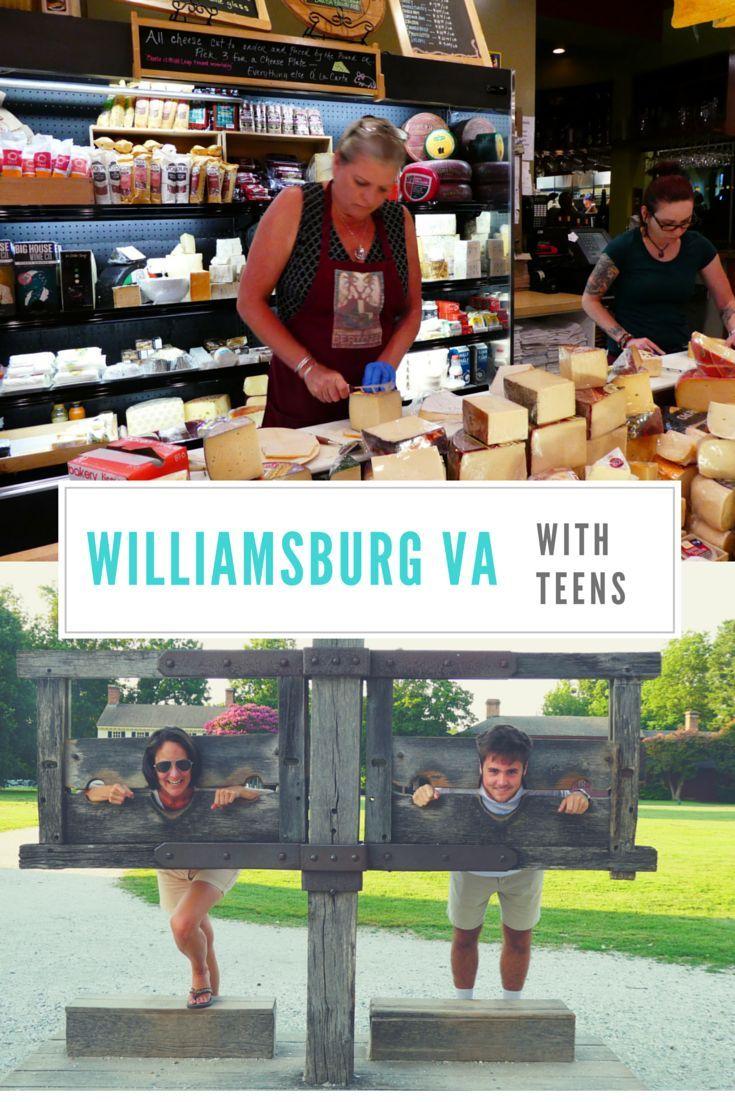 Williamsburg Va Teen Activities - Porn Galleries-9460