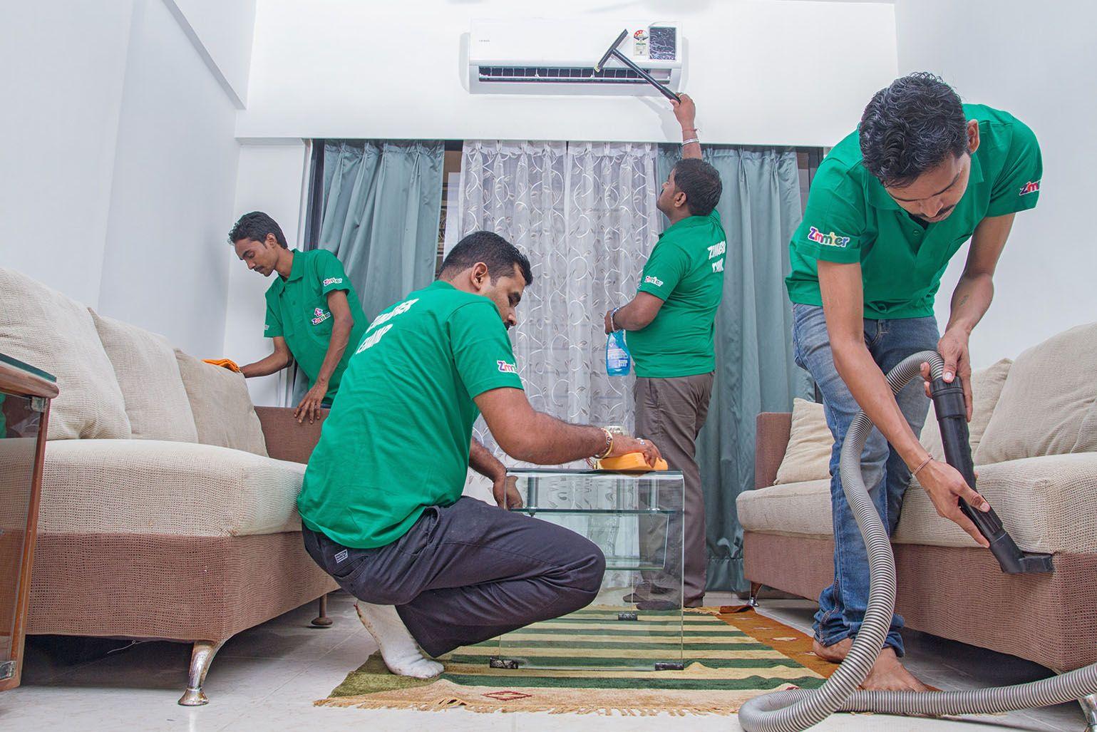Pin By دليل الكويت Daleelkw On خدمات دليل الكويت House Cleaning Services Cleaning Service Cleaning Services Company